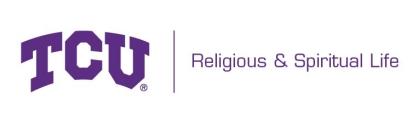 TCU SA Religious_Spiritual Life